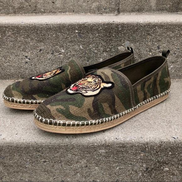 14 Size By Camo Ralph Baron Lauren Shoes Polo Mens kuOZXiP